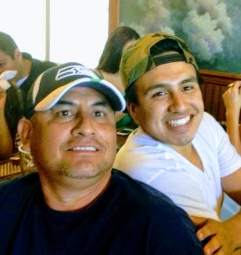 Joe & Dad